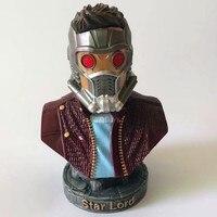 Мстители: Бесконечная война танос Hawkeye Человек паук Железный человек Пейтон Рид 1/4 смола фигурка Коллекционная модель игрушки L2088