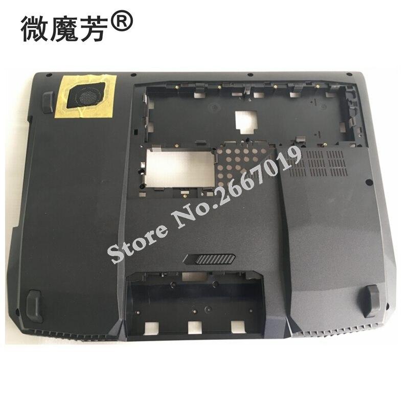 Нижний Базовый чехол для ноутбука крышка двери для ASUS G750 G750JW G750JX Упор для рук крышка C оболочка 13NB0181AP0121 - Цвет: D