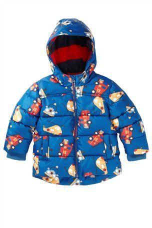 Новые Детские зимние куртки маленькие Мальчики автомобили самолеты мультфильм Капюшоном зимнее пальто Оптовая