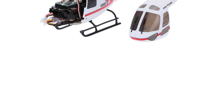 시스템 헬리콥터 as350 USD 13