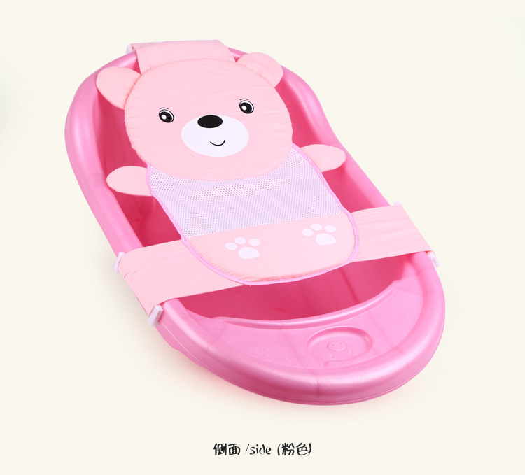 J.G Chen High Quality Baby Adjustable Bath Seat Bathing Bath Tub ...