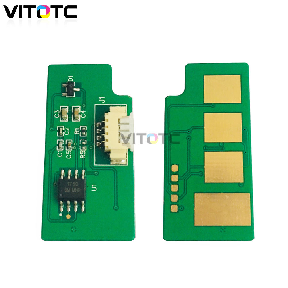 2x MLT-D707l mlt 707l D707 707 <font><b>Toner</b></font> Cartridge Chip Compatible For <font><b>Samsung</b></font> SL-<font><b>K2200</b></font> SL-K2200ND K2200ND <font><b>K2200</b></font> Reset <font><b>Toner</b></font> Chips image