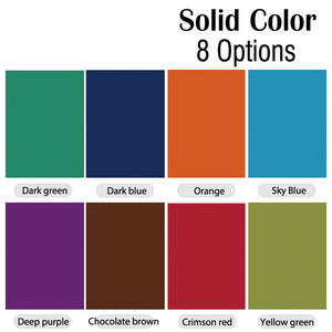 Image 2 - Allenjoy solid color Vinyl photography backdrop deep pure color background photo studio photocall photophone shoot prop fabric