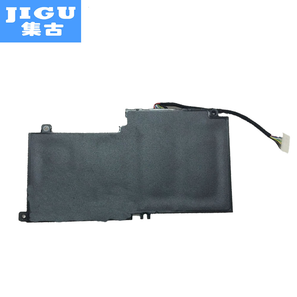 JIGU laptop <font><b>battery</b></font> PSKEA-00M001 PSKJJE-02300VGR PSKJPA-00E00U FOR <font><b>TOSHIBA</b></font> FOR Satelite P50T-A L40-A <font><b>SATELLITE</b></font> L45D <font><b>L50</b></font> image