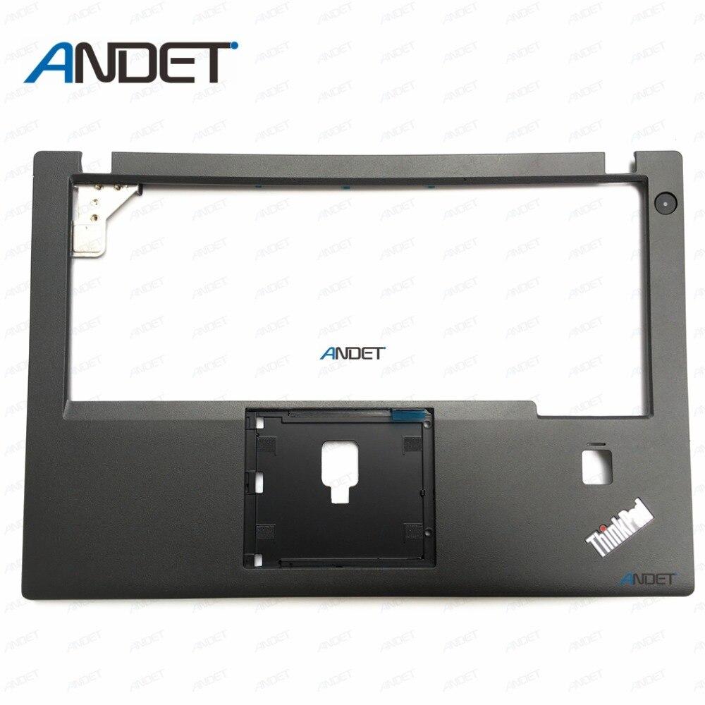 Original New for Lenovo ThinkPad X270 A275 Laptop Palmrest Cover Keyboard Bezel Case 01HW957 AP12F000900 SM10M38703