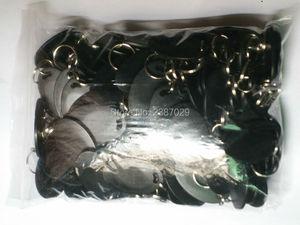 Image 4 - 1000 шт./лот черный дальний водонепроницаемый ABS UHF тег Alien H3 RFID брелок цепь для ключей брелок тег