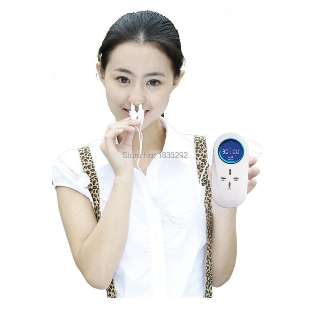 Healthcare goods rhinitis hyperlipidemia diabetes and hypertension cholesterol portable rhinitis medical device