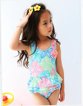 New Brand Hot Children's Beach Beach Dress Pony My Beach Clothes The Clothes In The Water Girls Kids Beach Girls Princess Cloth