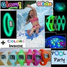 Silicone Ion Sport Children