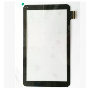 New Capacitive touch screen panel Digitizer For 10.1 MASTER G G1000 X G1000X Tablet Glass Sensor replacement image