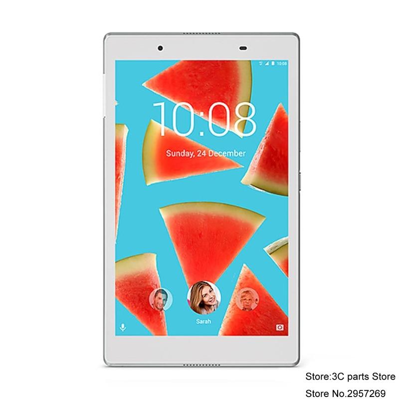 8.0 pouces Lenovo Tab4 8504F Wifi version tablette PC 2 GB 16G 2G 16G 1280x800 IPS nouveau produit Android 7.1
