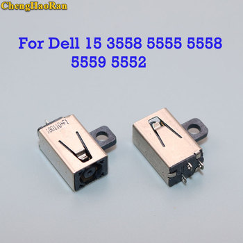 ChengHaoRan For Dell 15 3558 5555 5558 5559 5552 3458 3429 5458 3552 3457 3452 3568 5458 5455 DC JACK POWER CONNECTOR image