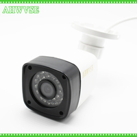 HKES H 264 2MP Security IP Camera Outdoor CCTV Full HD 1080P 2 0 Megapixel Bullet