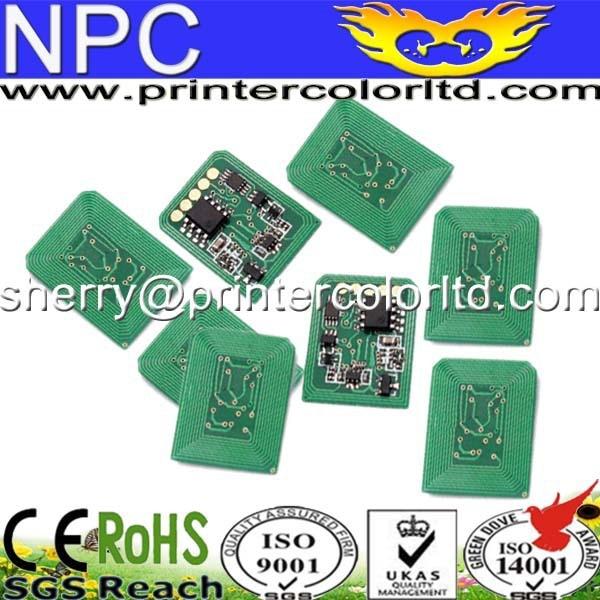 chip FOR OKI data C 9800DN OKI-data C-9850 HDTN 42918964 black laser transfer belt chips -