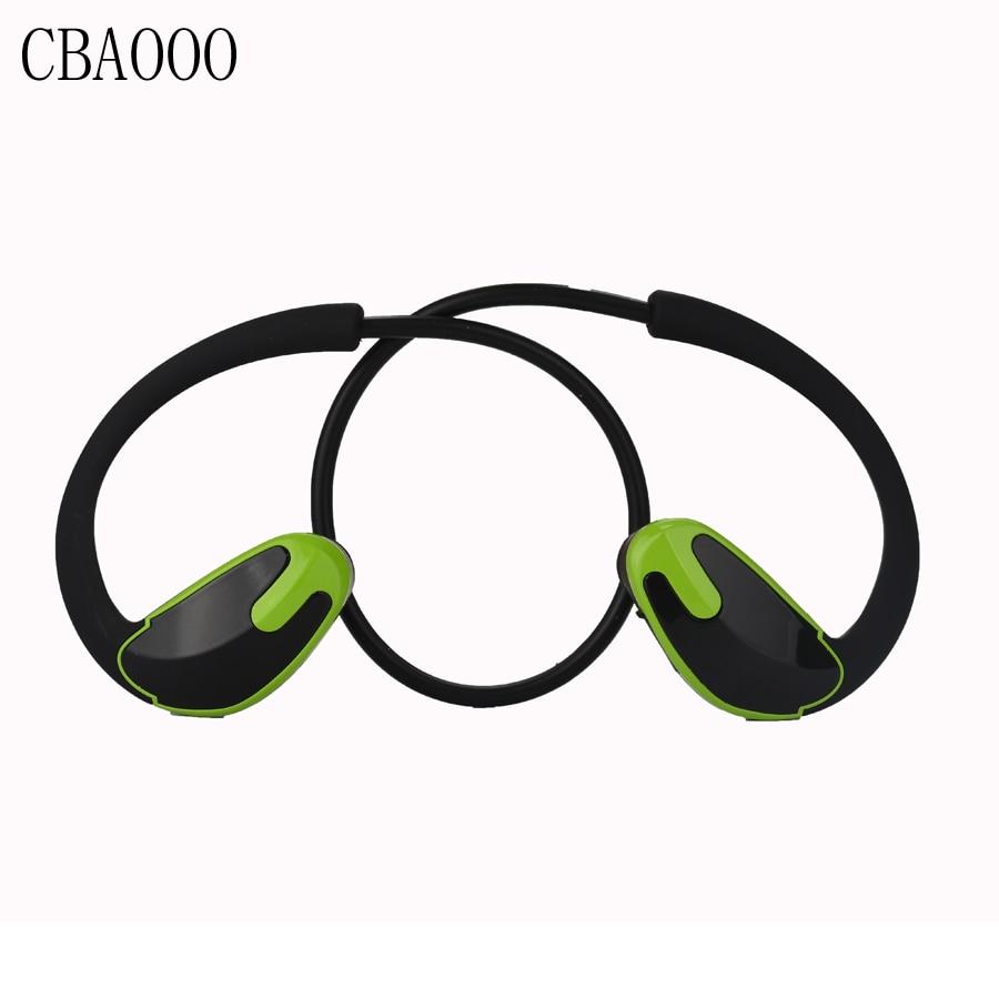 CBAOOO Super Bass wireless Bluetooth Earphone Headphones With Mic Sport Neckband Bluetooth Headset Earpiece For Mobile Phone цена