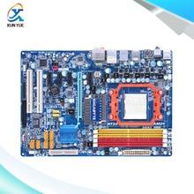 Gigabyte GA-MA770-DS3P Original Used Desktop Материнских Плат AMD Socket 770 AM2 DDR2 SATA2 USB2.0 ATX