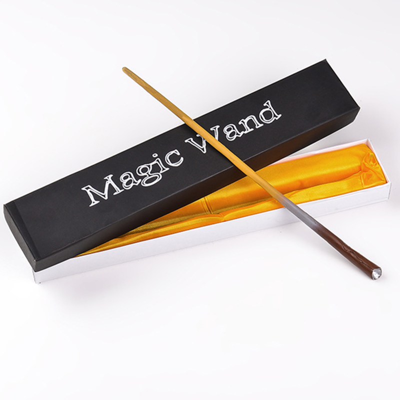 Movie Fantastic Beasts and Where to Find Them magic wand Newt Scamander Cosplay accessary CM376