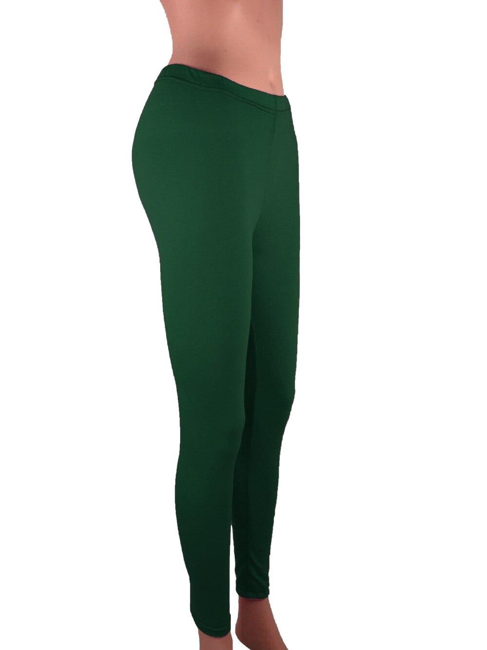 Sólido algodón mujeres leggings HTB1bRBtlrSYBuNjSspiq6xNzpXaV