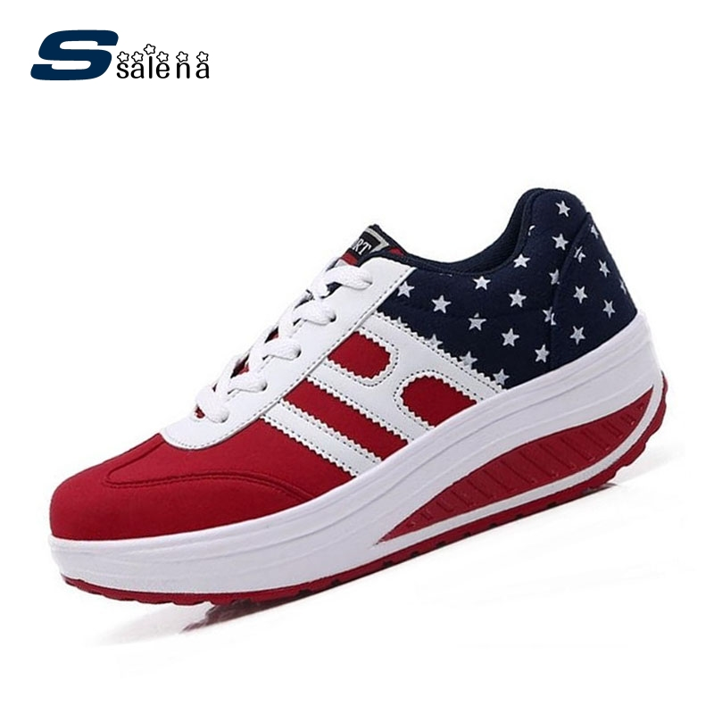 Women casual shoes breathable shoes style fashion upscale slip wearable shoes 2017 new arrival hot selling #C169 kelme 2016 new children sport running shoes football boots synthetic leather broken nail kids skid wearable shoes breathable 49