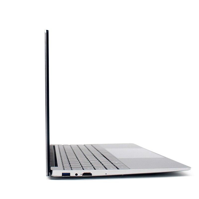 15.6 inch 8gb ram 512gb ssd ips screen netbook computer intel i3 laptop