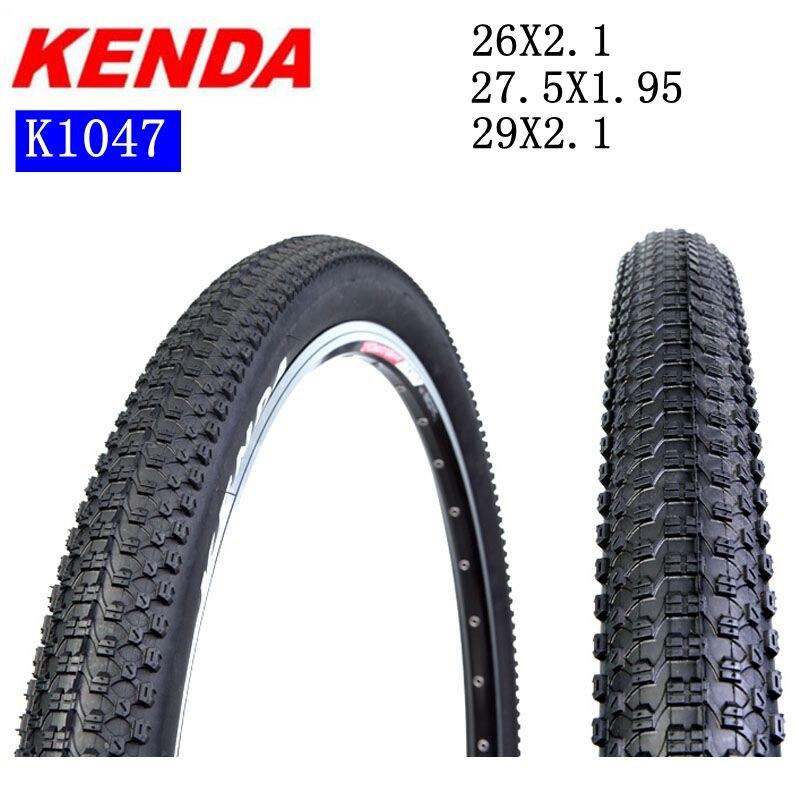 KENDA MOUNTAIN BIKE XC TIRE MTB 26 x 2.10 26x2.10 TIRES
