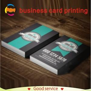 Image 3 - CUSTOM ธุรกิจการพิมพ์ 300gsm กระดาษชื่อ VIP เยี่ยมชมการ์ดการพิมพ์โลโก้ที่กำหนดเองธุรกิจการ์ดที่กำหนดเอง 90x54mm