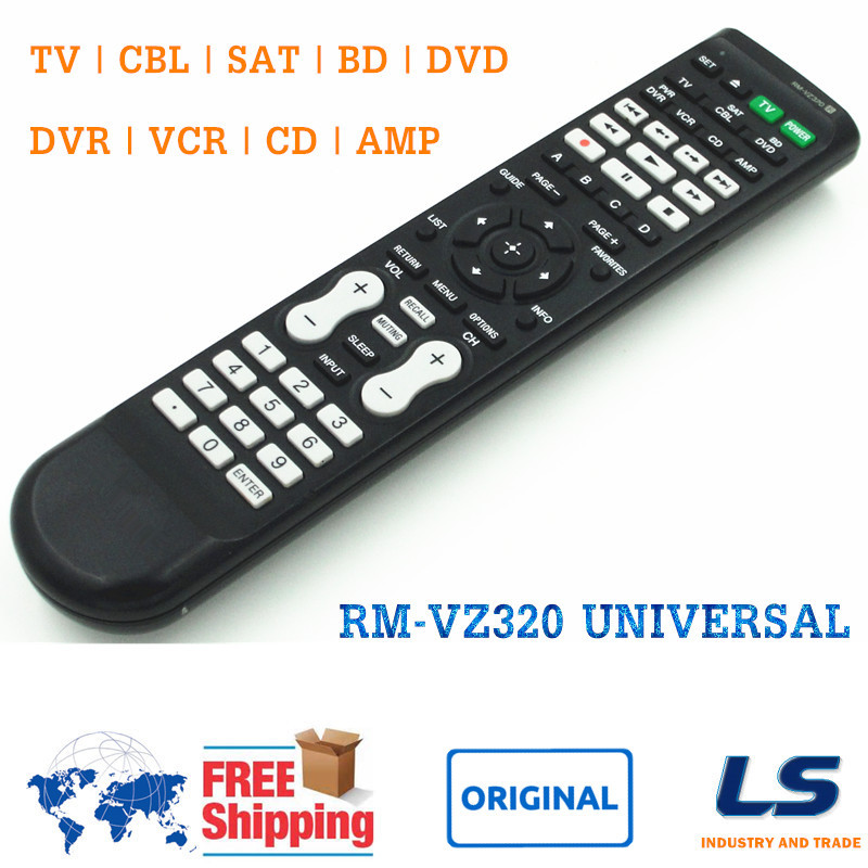 original universal remote control for sony rm vz320 fit for av rh aliexpress com samsung blu ray dvd player remote control codes samsung blu ray dvd player remote control codes