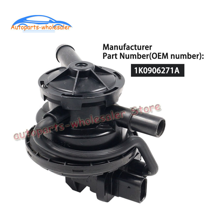 1K0906271A 1K0 906 271 A Fit For Audi High Quality Car Tank leak detection pump