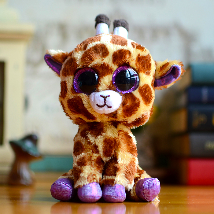 Online Buy Wholesale stuffed animal giraffe from China