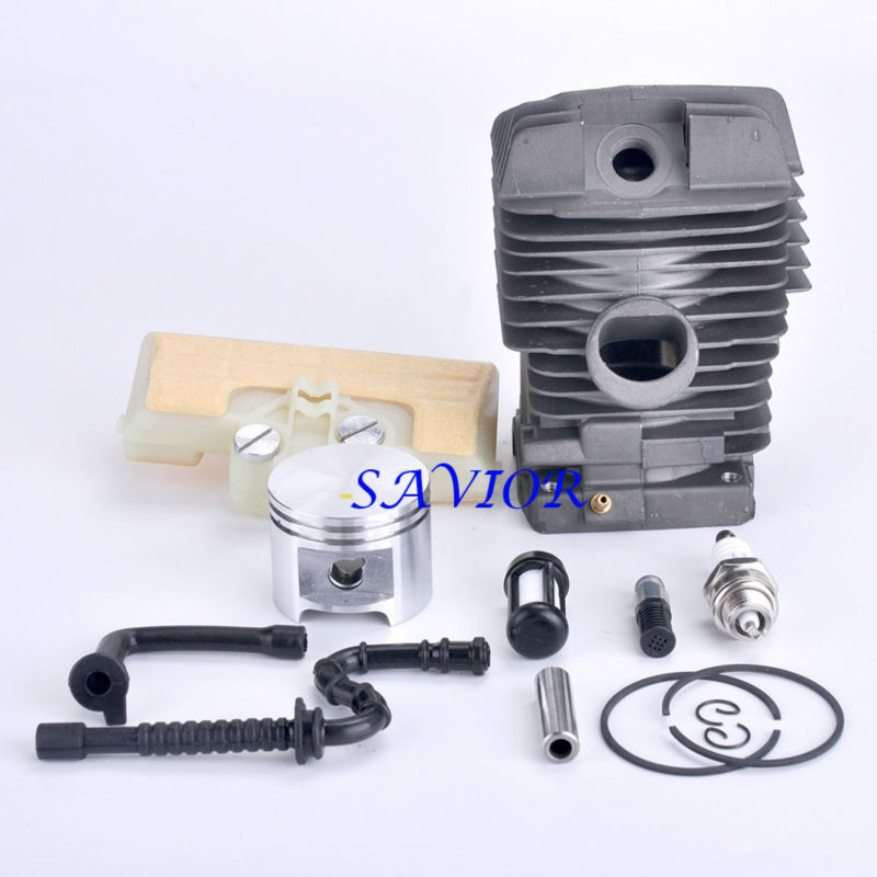 2016 Real Chainsaws For stihl 029 039 MS290 MS310 MS390 CYLINDER PISTON KITS Fuel Oil Line Air Filter стоимость