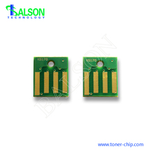 Free shipping 24B6015 original reset chip for lexmark M5155 M5163 M5170 XM5163 XM5170 printer spare parts  цена