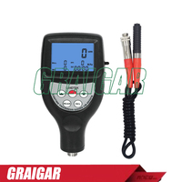 Free ShippingDigital Coating Thickness Gauge CM8856
