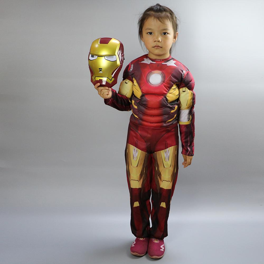 Avengers Bayramı Süper Amerika 17