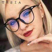 Vintage Round Clear Glasses Women Transparent Lens Glasses Frame Ladies Optical Eyeglasses Frame Men Unisex Gift 2019(China)