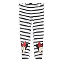 Comfortable leggings 100% cotton pants spring girl 2-7 years