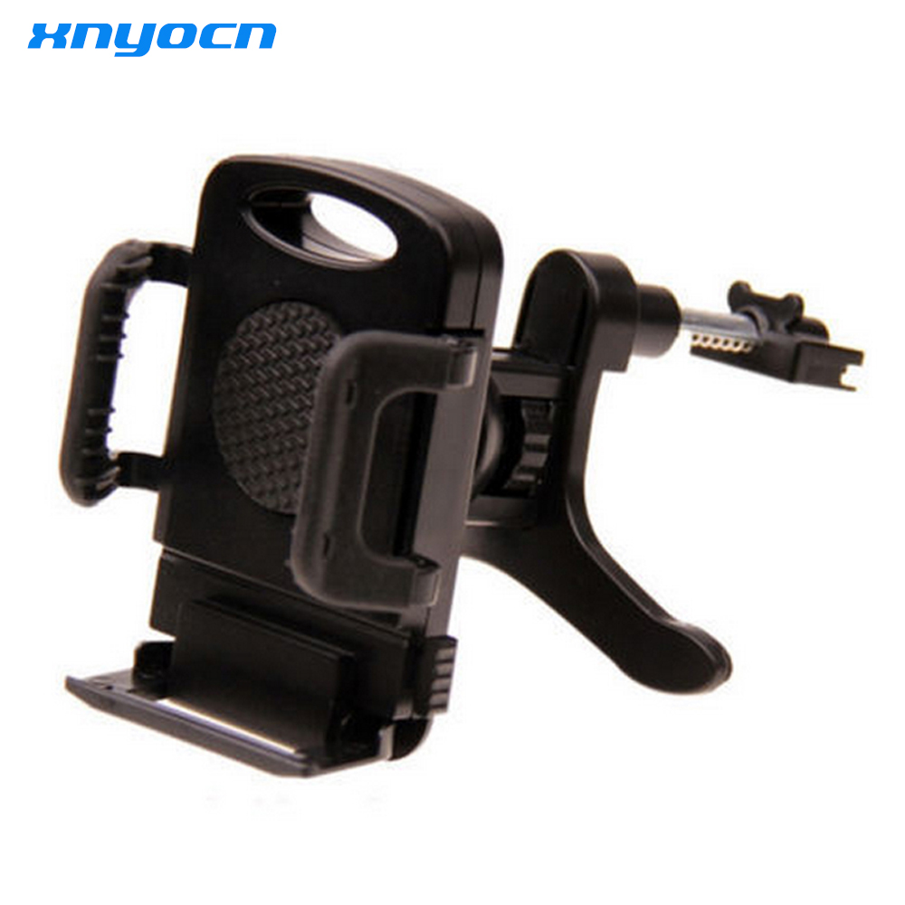 New 360 Rotating Universal Used Car Air Vent Mount Cradle Holder Stand for Mobile Smart Cell