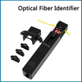 O envio gratuito de Alta Qualidade De Fibra Óptica Identificador RY3306 Ferramenta De Teste de Fibra Óptica 800-1700nm