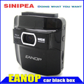 "Car DVR Car Blackbox Black Box 2.4"" inch Car Camrecorder  1080P HD EANOP BK01 with HDMI TF 150 degree night version G-sensors"