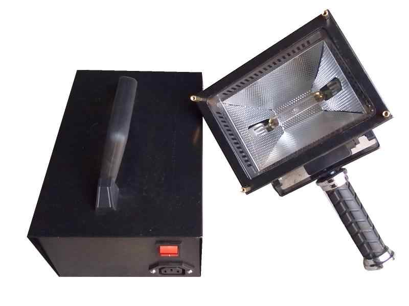 New UV Curing Machine Lamp Portable Ultraviolet 1000W UV Glue Mercury Lamp