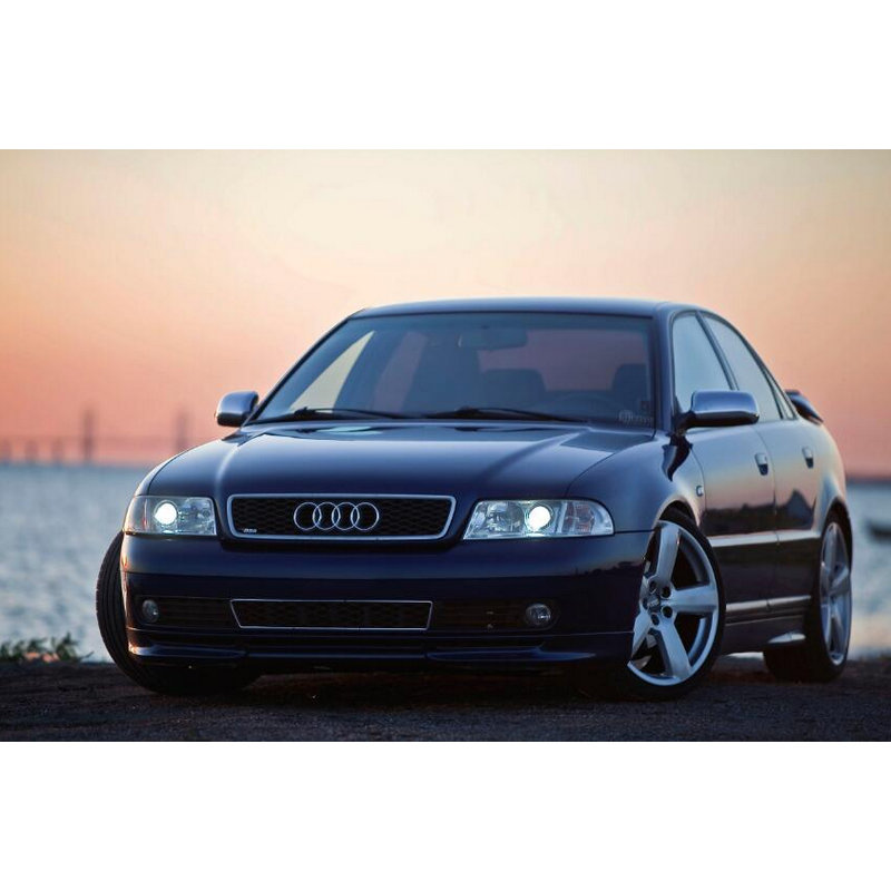 Interior Package Kit For Audi B5 A4 S4 Avant Car-styling LED Lights Car Styling Hi-Q  14pc