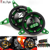 For KAWASAKI Z800 Z 800 2013 2017 GOOD Motorcycle Engine Stator Cover CNC Engine Protective Cover