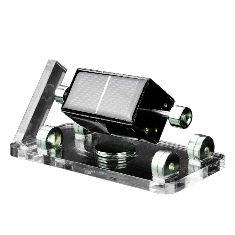 gytb solar horizontal quatro lado levitacao magnetica mendocino motor stirling motor modelo de educacao