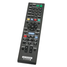 RM-ADP069 Remote Control Black High Quality Remote Controller For Sony AV System