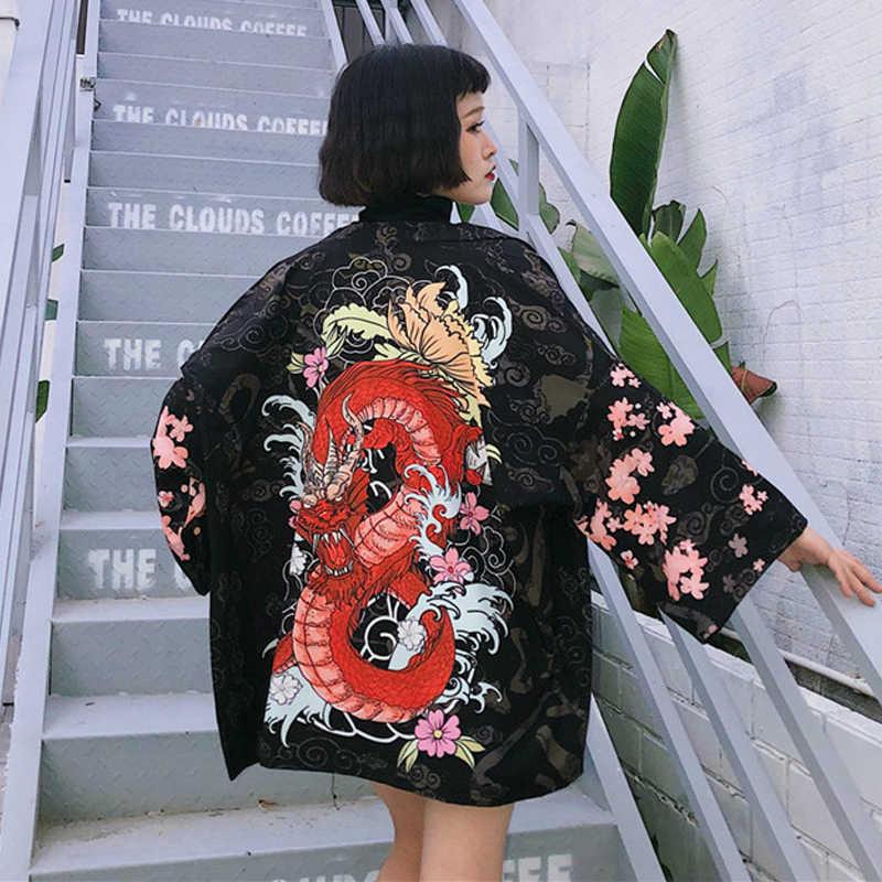 日本の着物の伝統的な着物 Mujer 2019 夏の女性のコスプレ着物ガール日本の服、伝統的な日本の着物