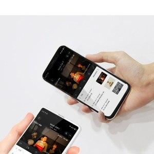 Image 5 - Youpin Luke Smart Deur Video Deurbel Cat Eye Jeugd Editie Caty Grijs Mihome App Controle Oplaadbare Ips Display Groothoek