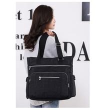 Canvas Handbag fashion Women's Shoulder Bag Leisure Messenger Bag
