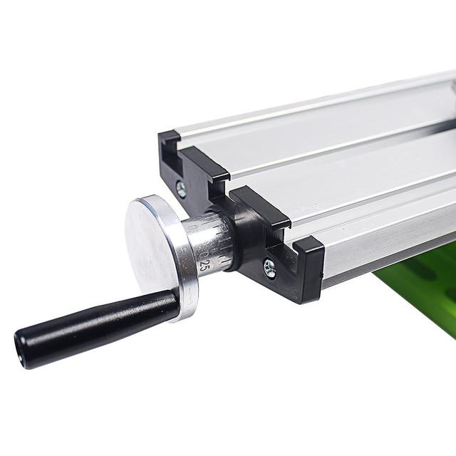 Multifunction Adjustable Metal Milling Machine Vise