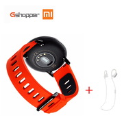 Original Xiaomi Huami Watch English Version Bluetooth 4 0 AMAZFIT Pace Sports Smart Watch Zirconia Heart
