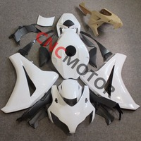 Individual ABS Plastic Parts Fairing kit Front. Side. Tank Cover. Tail Fairings For Honda CBR1000RR 1000RR 2008 2009 2010 2011