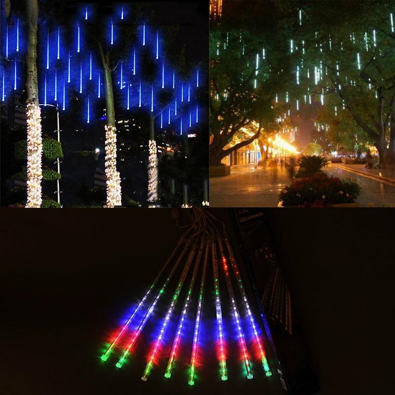1 x string light - Tube Christmas Lights
